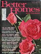 Better Homes And Gardens Magazine February 1965 Magazine