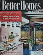 Better Homes And Gardens Magazine April 1957 Magazine