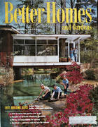 Better Homes And Gardens Magazine March 1957 Magazine