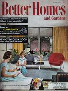 Better Homes And Gardens Magazine October 1957 Magazine