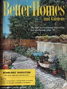 Better Homes And Gardens Magazine May 1957 Magazine