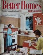 Better Homes And Gardens Magazine October 1959 Magazine