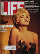 LIFE Magazine December 1986 Magazine