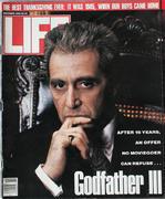 LIFE Magazine November 1990 Magazine