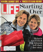 LIFE Magazine April 1989 Magazine