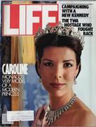 LIFE Magazine April 1986 Magazine