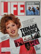 LIFE Magazine March 1986 Magazine
