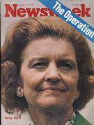Newsweek Magazine October 7, 1974 Magazine