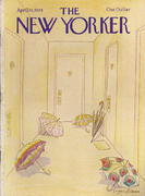 The New Yorker April 10, 1978 Magazine