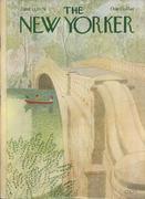The New Yorker June 11, 1979 Magazine