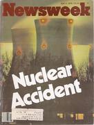 Newsweek Magazine April 9, 1979 Magazine