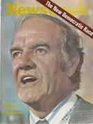 Newsweek Magazine May 8, 1972 Magazine