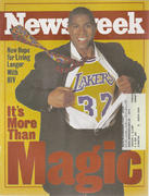 Newsweek Magazine February 12, 1996 Magazine
