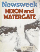 Newsweek Magazine April 30, 1973 Magazine