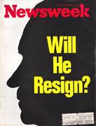 Newsweek Magazine May 20, 1974 Magazine