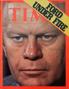 Time Magazine September 23, 1974 Magazine