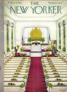 The New Yorker June 8, 1957 Magazine