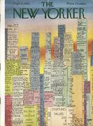The New Yorker September 8, 1962 Magazine