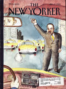 The New Yorker January 17, 2000 Magazine