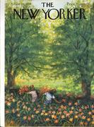 The New Yorker June 20, 1959 Magazine