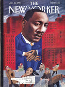 The New Yorker January 16, 1995 Magazine
