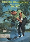 Sports Illustrated February 17, 1969 Magazine