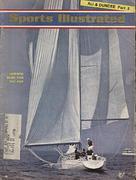 Sports Illustrated August 28, 1967 Magazine