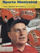 Sports Illustrated August 12, 1968 Magazine