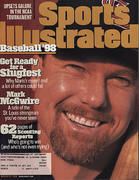 Sports Illustrated March 23, 1998 Magazine