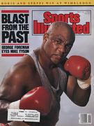 Sports Illustrated July 17, 1989 Magazine