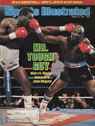 Sports Illustrated March 24, 1986 Magazine