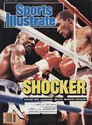 Sports Illustrated April 13, 1987 Magazine