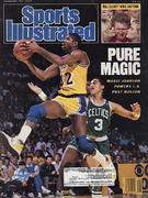 Sports Illustrated February 23, 1987 Magazine