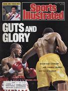 Sports Illustrated June 19, 1989 Magazine