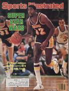 Sports Illustrated June 4, 1984 Magazine