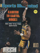 Sports Illustrated May 5, 1980 Magazine