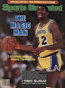 Sports Illustrated May 13, 1985 Magazine