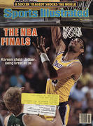 Sports Illustrated June 10, 1985 Magazine