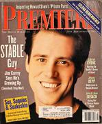 Premiere Magazine March 1, 1997 Magazine