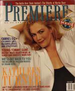 Premiere Magazine August 1, 1991 Magazine