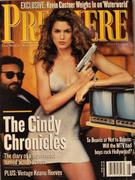 Premiere Magazine August 1, 1995 Magazine