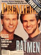 Premiere Magazine May 1, 1995 Magazine