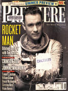 Premiere Magazine January 1, 1995 Magazine
