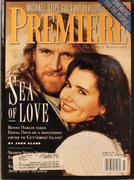 Premiere Magazine March 1, 1995 Magazine
