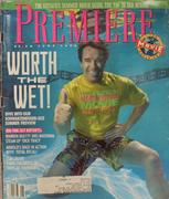 Premiere Magazine June 1, 1990 Magazine