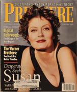 Premiere Magazine January 1, 1996 Magazine