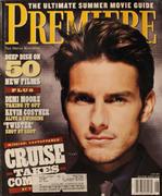 Premiere Magazine June 1, 1996 Magazine