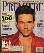 Premiere Magazine May 1, 1998 Magazine