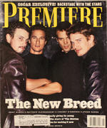 Premiere Magazine March 1, 1998 Magazine