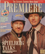 Premiere Magazine June 1, 1989 Magazine